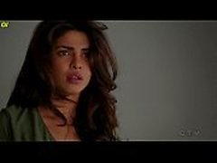 Priyanka Chopra forced kissing scene in quantico