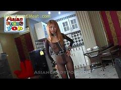 Thai Slapper Girl Pon