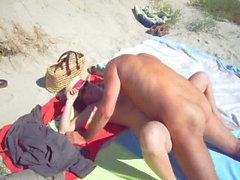encore a la plage