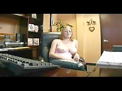 OFFICE CONFESSIONALS 5 - Scene 6