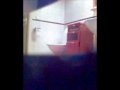 Amateur Teen tuvalete duş kedi göt gizli girdi spy cam sapık