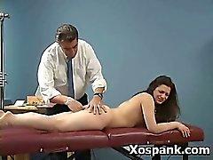 Pervert Extreme Spanking Roleplay