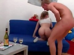 STP4 His Horny stepsis Needed Little Persuasion To Fuck !