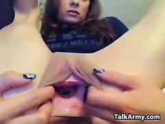 Sugargoldxxx Amateur Webcam Masturbation
