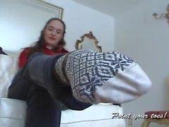 Lydia's Ballet Feet 3