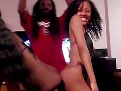 Porn Audition with Young Dread