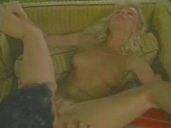 Victoria Paris Tianna Chessie Moore in vintage porn video