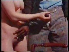 Rétro vintage de Classic - de Patricia Rhomberg Clip - Schwarzer Orgasmus