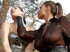 Bondage Tales - Scène 2