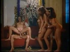 Harem vintage orgy