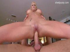 Nude gf swallow