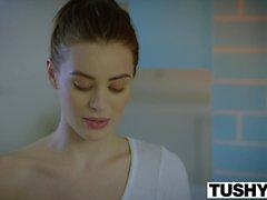 TUSHY Lana Rhoades' Anal Awakening Part 1