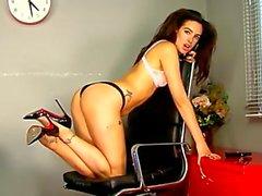 Ella Jolie S66 - 888camgirls com