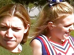 Horny Schoolgirls Pounded Hard In A Hot...