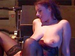 Pussy Jerking