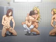 hentai energy kyouka ep 1