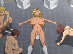 Hentai Energie Kyouka ep 1
