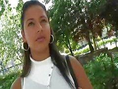 Pilladas en la calle - Marisol