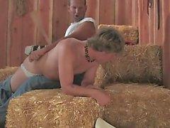 Gay Chris Ass spanking