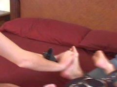 Lost Bracelet Tickle Torture