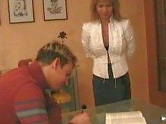 Bosnian teacher.flv