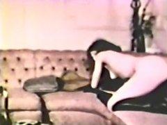 Softcore Nudes 523 1970's - Scene 4