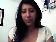 Este es un video interesante. Un womany de Desi se follan