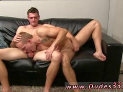 Naked college boy models tube gay Asher Hawk Fucks Rob Ryder