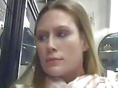 Train Grope