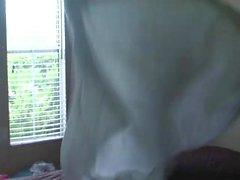 Mastürbasyon gerçeklik ev video