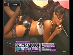 Secretary Toya In Glasses On Babestation #5 (Part 5)