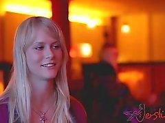 Fuck! what a german blonde teen