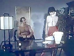 La Chine et de la soie (1984 )