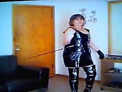 Mistress Del Rio