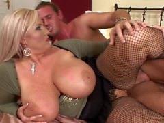 Büyük Doğal Göğüsler 2 - Sahne 4 - DDF Productions