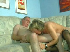German Mature Couples R29