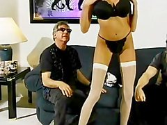 Behind Closed Doors With Briana Banks - Scene 1