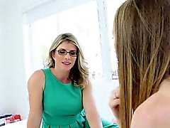 TeamSkeet Hot Milfs Fucking Compilation Video