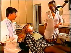 I sabel G olden - Blowjobtermin beim Zahnarzt