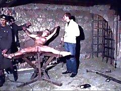 in einer Folterraum Raum 2