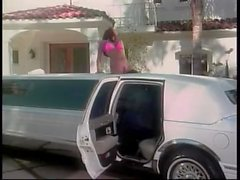 Businessman Fucks Sexy Teen Slut In Car