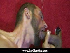 Gay hardcore gloryhole sex porn and nasty gay handjobs 27