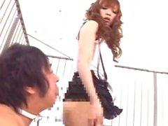 Japanese Ass Licking Compilation 6