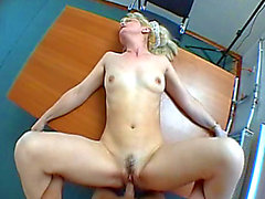 Aged Debutants 02-02 A Former Secretary HD порно видео
