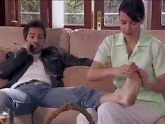 colombian motherfucker massage