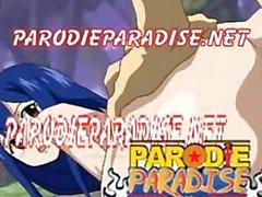 Fairy Tail XXX 3 Video 3 Wendy XXX Natsu