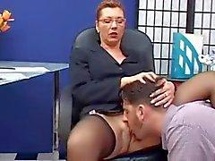 Mature get fucked - 3