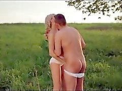couples swingers in the field