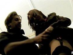 ben dovers assylum seekers 1 - Scene 4