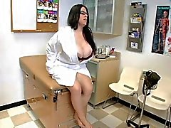 Nurse Daphne
